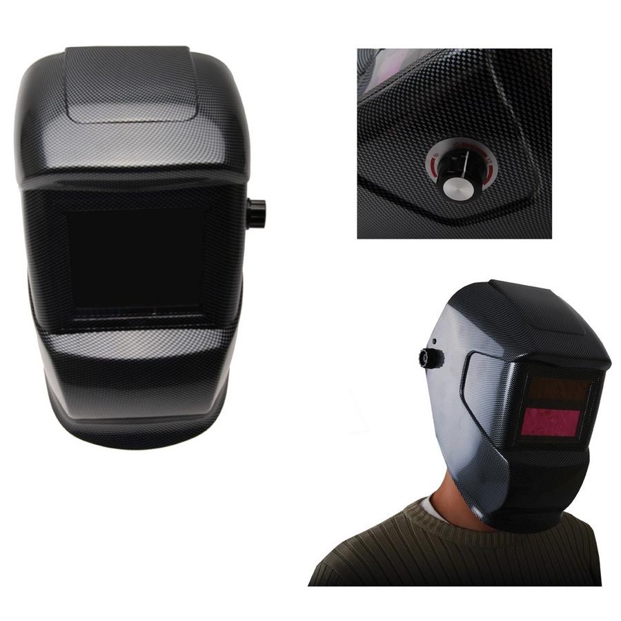 auto-darking welding helmet - code BGS3516
