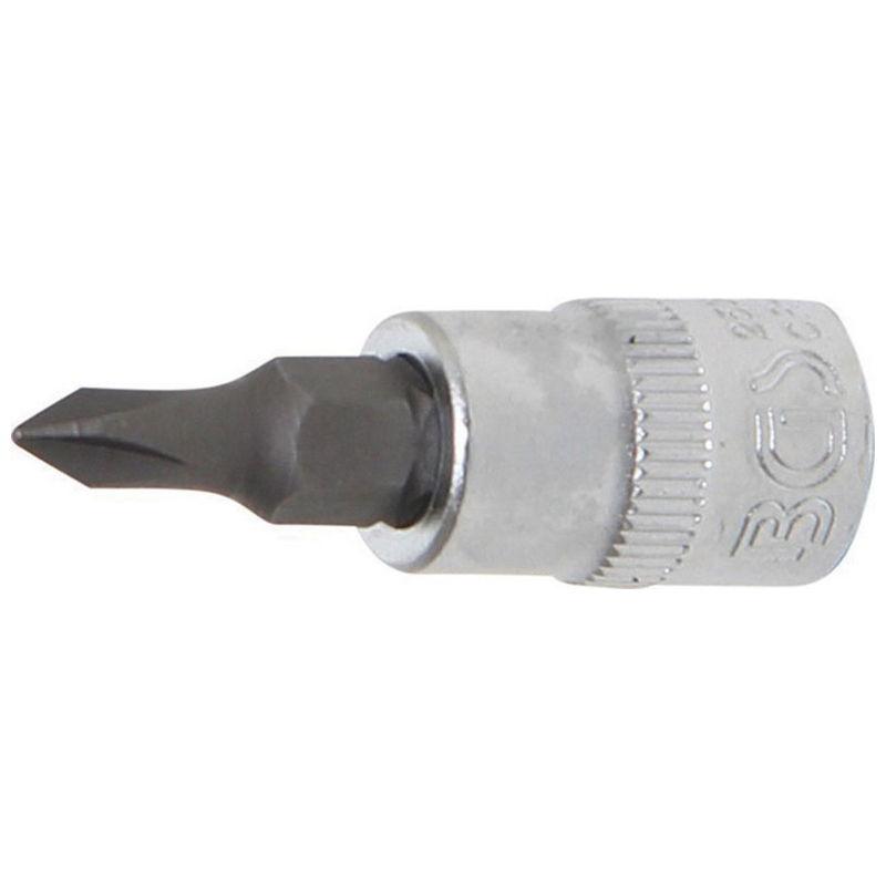 Bit Socket 6.3mm (1/4'') drive Cross slot PH2 - Code BGS2488