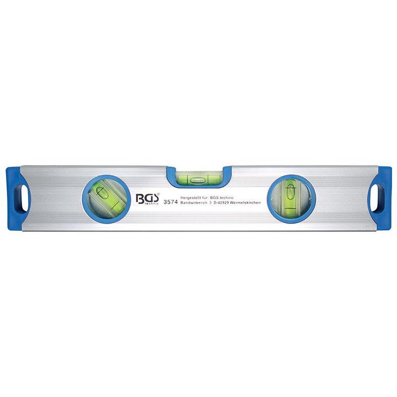 Livella Ad Acqua In Alluminio 300mm - Codice BGS3574