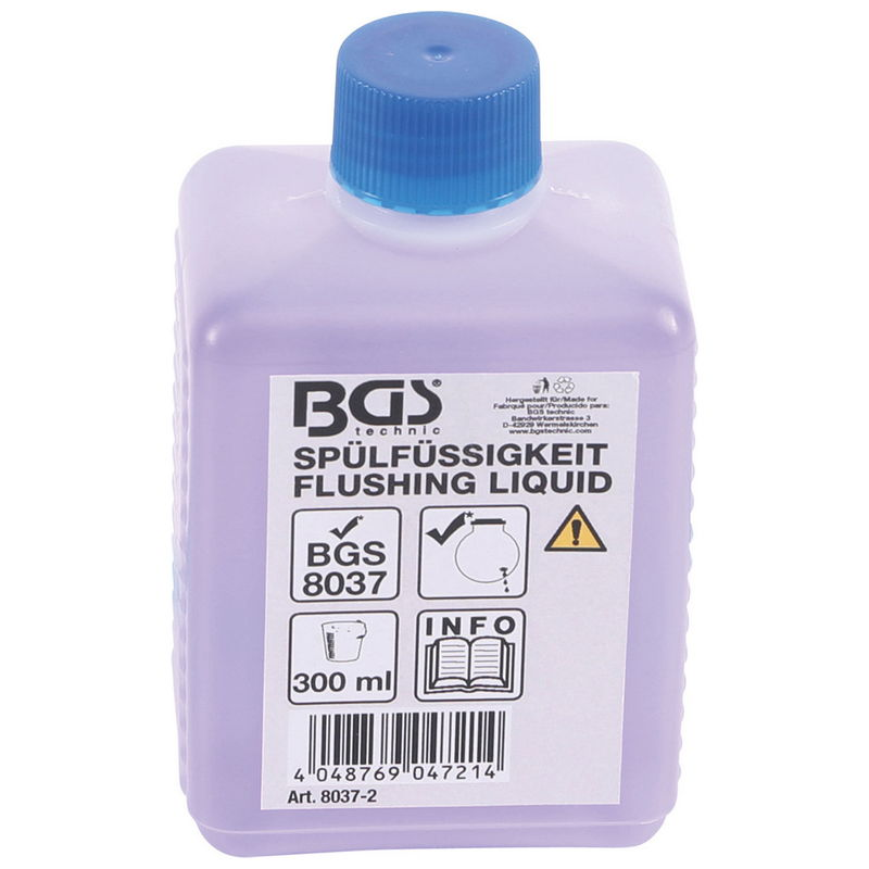 Liquido Di Lavaggio Per BGS 8037 - Codice BGS8037-2