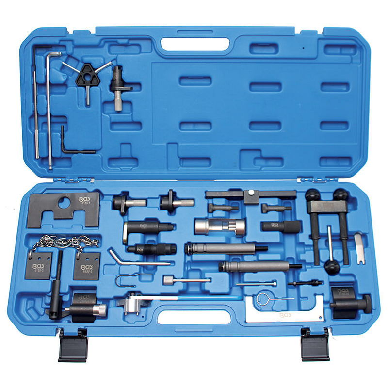 Locking Tool for Engine Setting for BGS 8155 - Code BGS8155-25