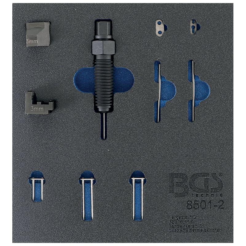 Set Accessori Per Catena Di Distribuzione Per Uso Con Artico - Codice BGS8501-2