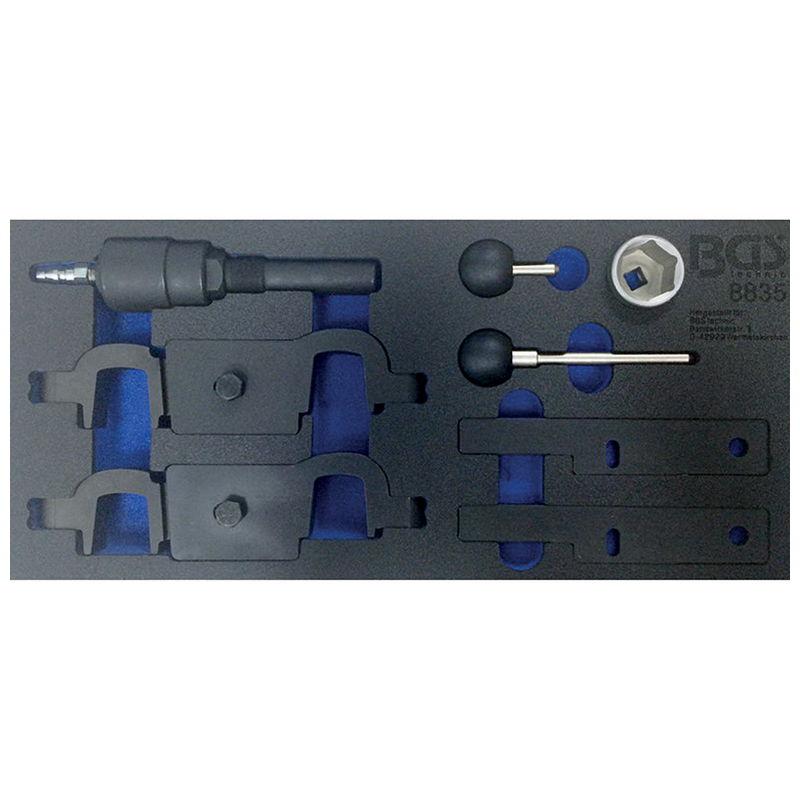 Modulo Vuoto Per BGS8835 - Codice BGS8835-1