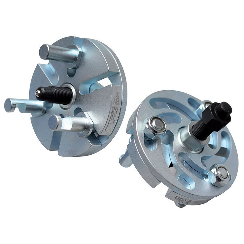 Camshaft Sprocket and Ribbed Drive Puller 42 - 82mm - Code BGS8964