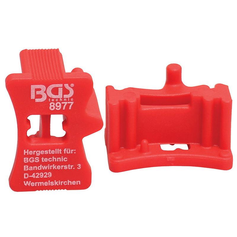 Utensile Bloccaggio Albero A Camme Vag 1.0 - Codice BGS8977