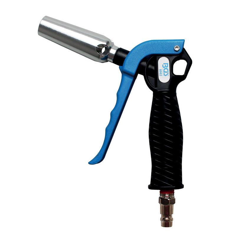 Air Blow Gun with Venturi Nozzle - Code BGS8982