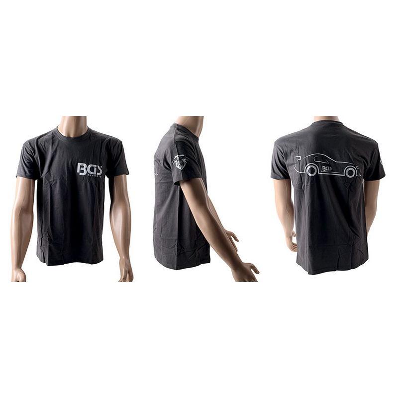 T-Shirts BGS®