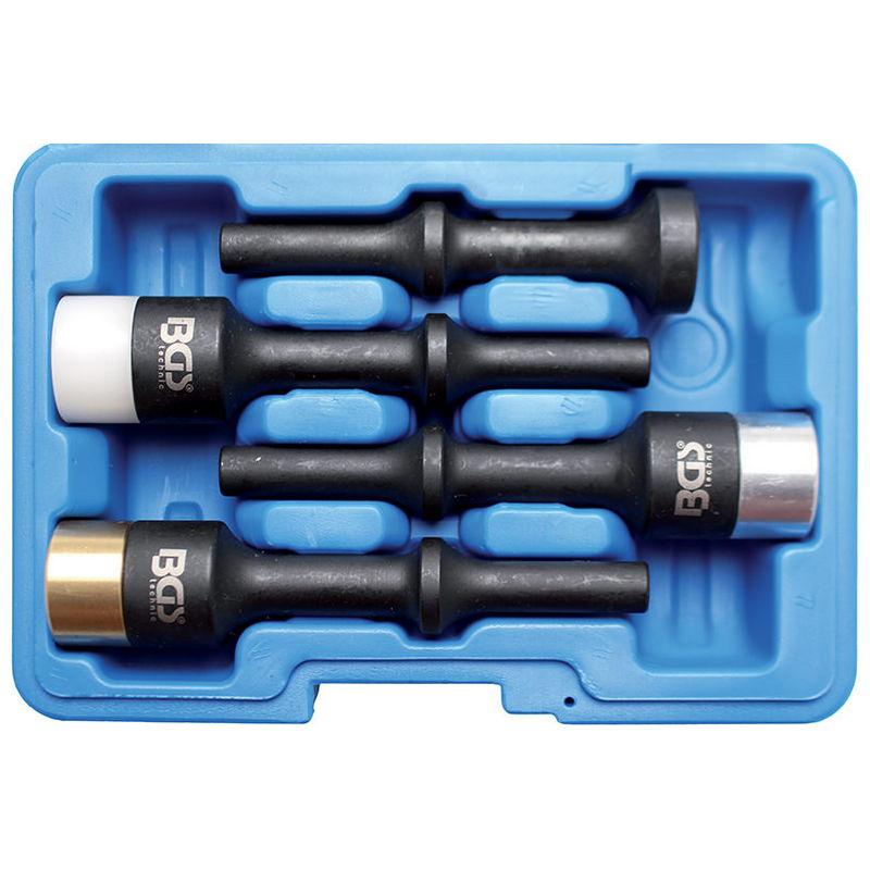 Set 4pz Accessori Per Martelli Pneumatici - Codice BGS9002