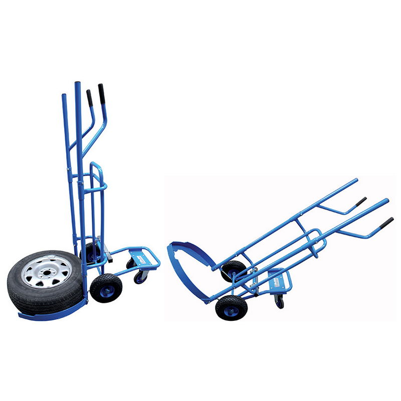 Tyre Dolly 200 kg - Code BGS9025