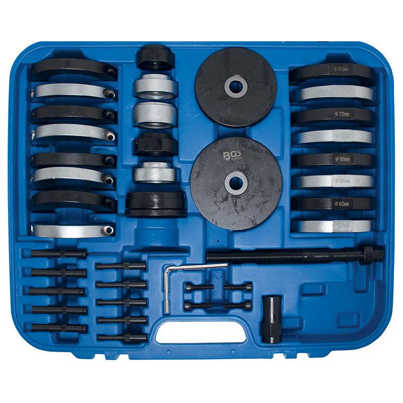 Wheel Bearing Tool Set for VAG wheel Bearing Hub unit 62 / 66 / 72 / 85mm - Code BGS9086