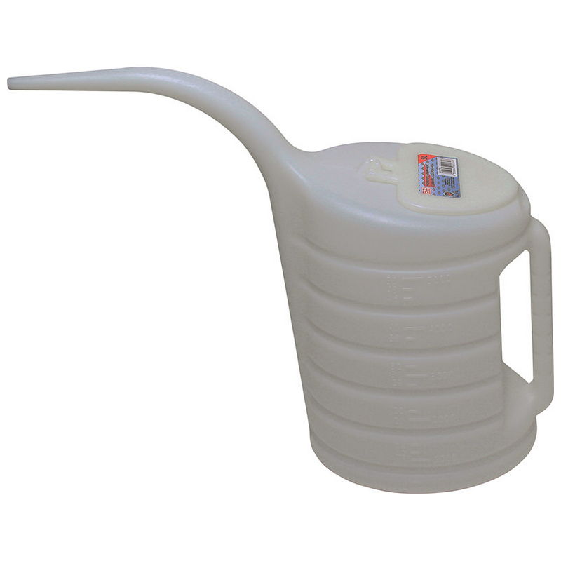 Cooling Water Can with long filler neck 5 litres - Code BGS9164