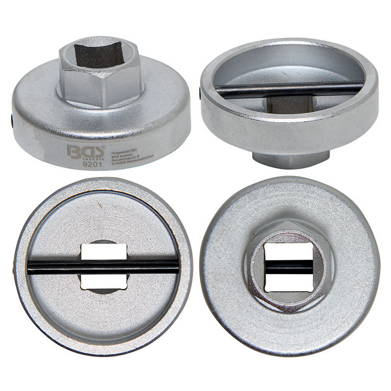 Oil Filter Wrench for VAG Diesel with MANN/Mahle Filter - Code BGS9201