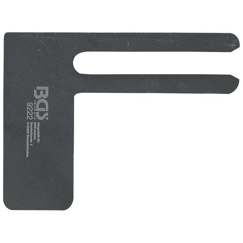 Balancer Shaft Fixing Tool for BMW - Code BGS9222