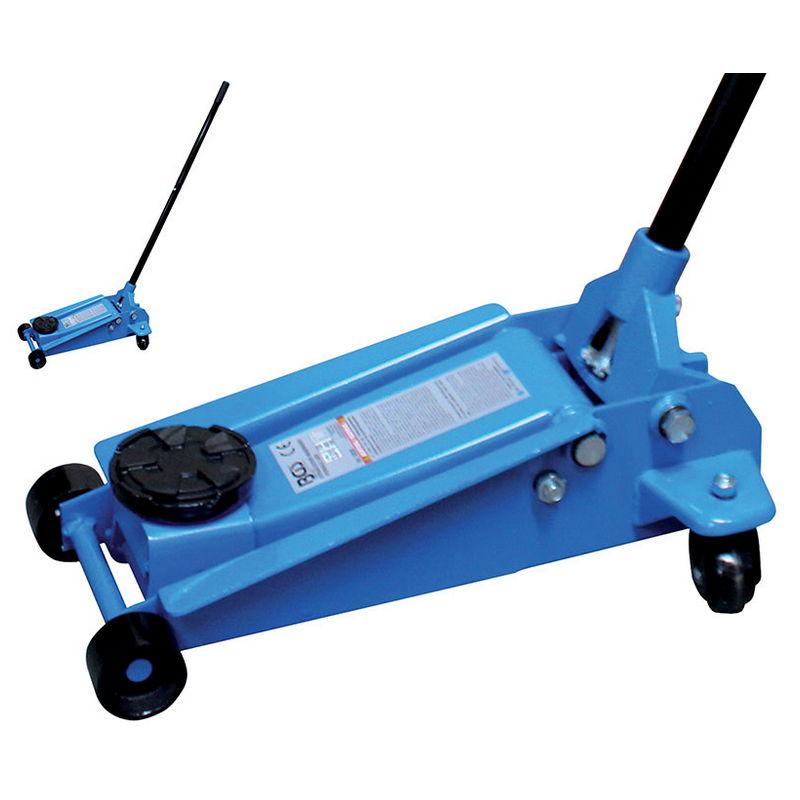 Floor Jack hydraulic 3 t - Code BGS9255