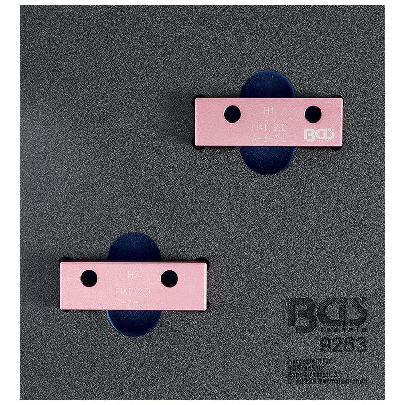 Utensile Di Bloccaggio Dell'albero A Camme Per Fiat - Codice BGS9263