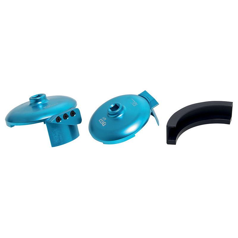 Flexible Belt Mounting Tool for BMW N52K - Code BGS9277