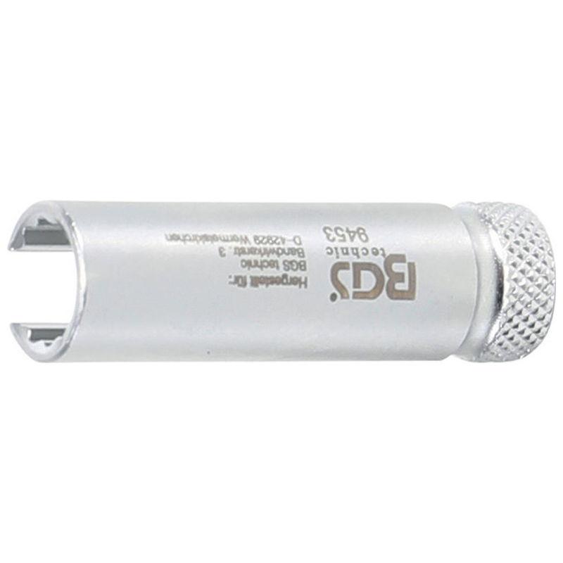 Vacuum-pressure Adjuster Socket for VAG Turbocharger 10mm - Code BGS9453