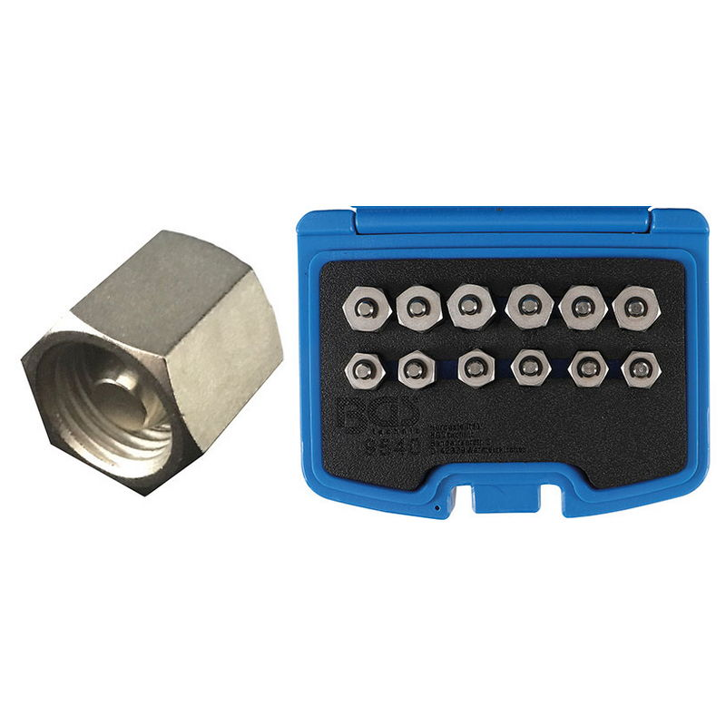 Injector Sealing Plug Set 12pcs - Code BGS9540