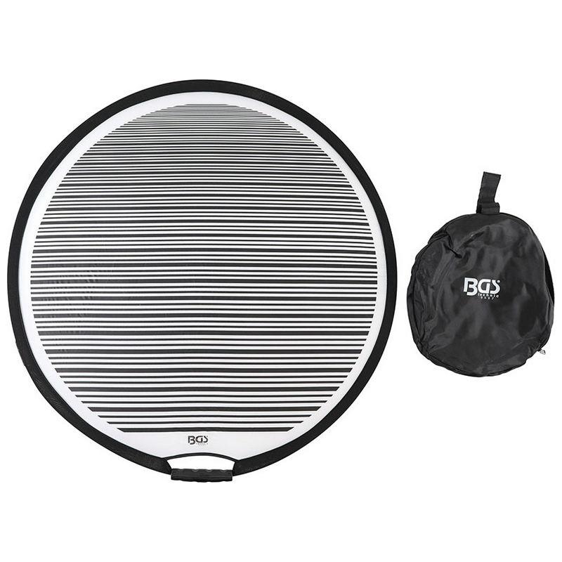 Dent Mirror Diameter 800mm - Code BGS9597