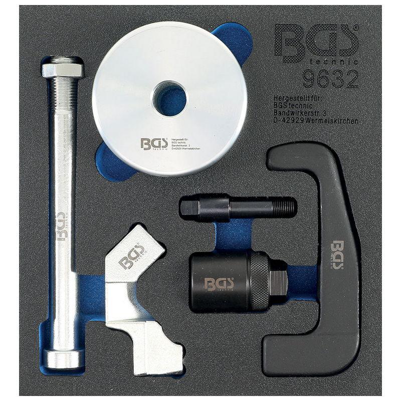 BGS 9632 - Estrattore Per Iniettori Bosch Cdi 6 Lg - Codice BGS9632