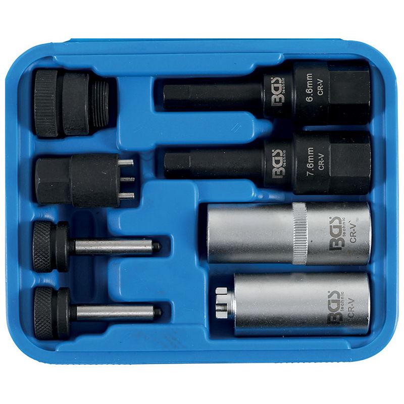 Injector Repair Kit for Common-Rail 8pcs - Code BGS9639
