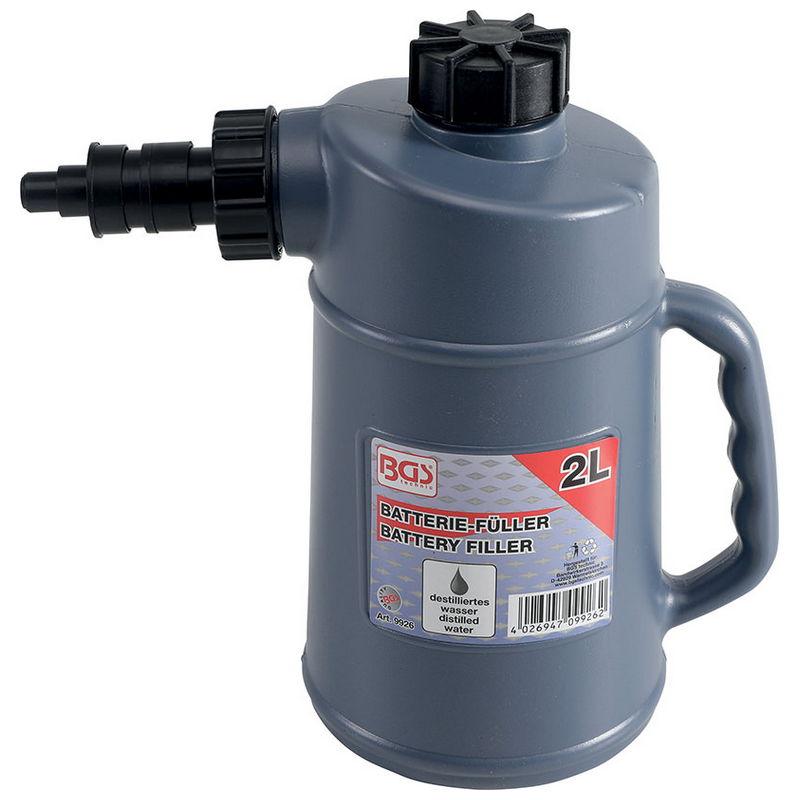 Battery Filler 2 litres - Code BGS9926